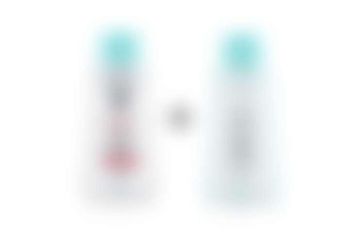 мицеллярная вода с минералами для чувствительной кожи и лосьон для глаз Vichy