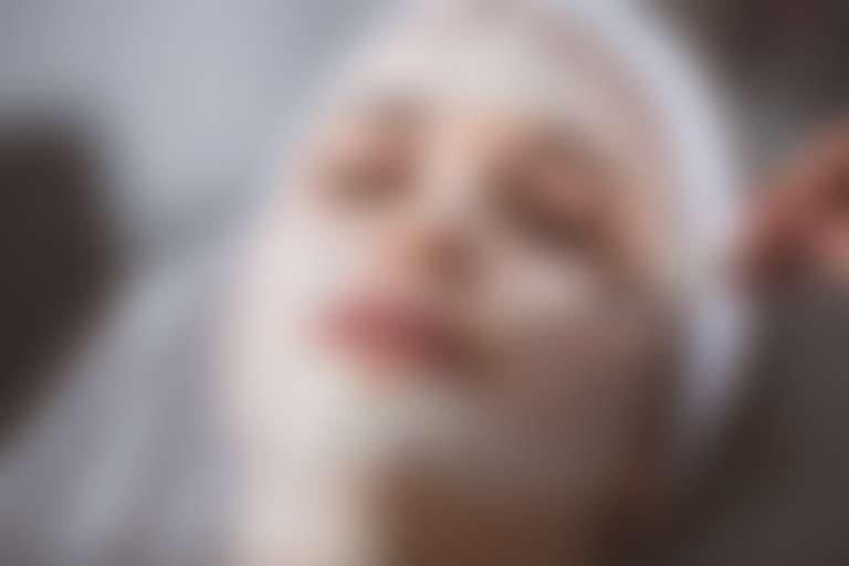 Кислотные пилинги лица