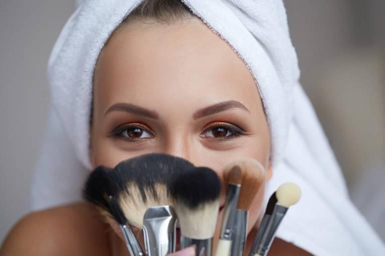 Очищение и демакияж проблемной кожи