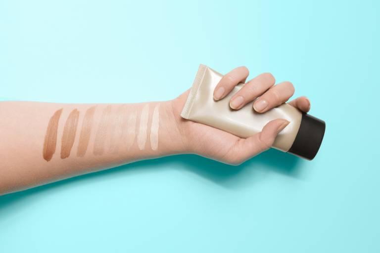 Для комбинированной кожи подойдет ВВ-крем