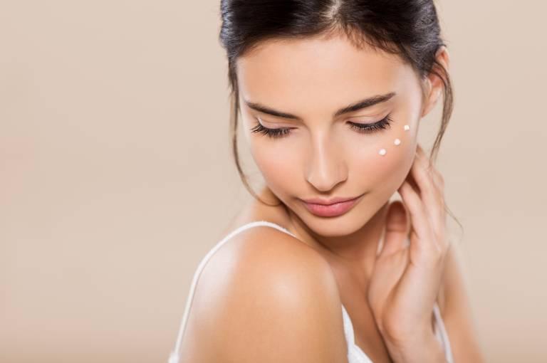 Особенности сухой кожи