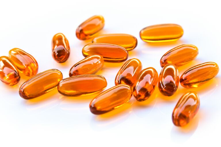 Дефицит витаминов для кожи лица