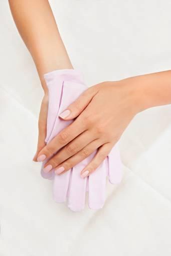 Профилактика сухости кожи рук
