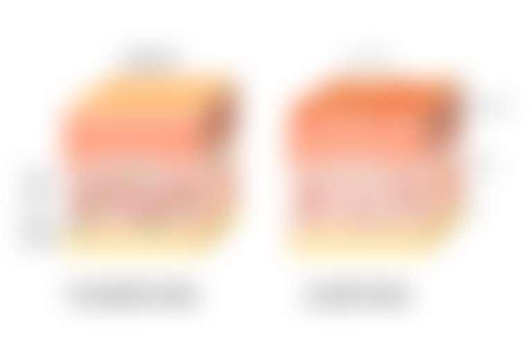 Схематическое изображение слоев кожи