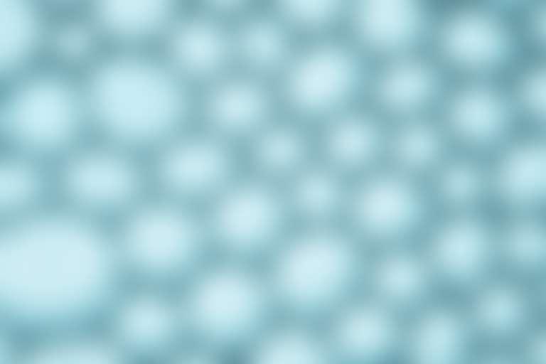 Мицеллярная вода под микроскопом