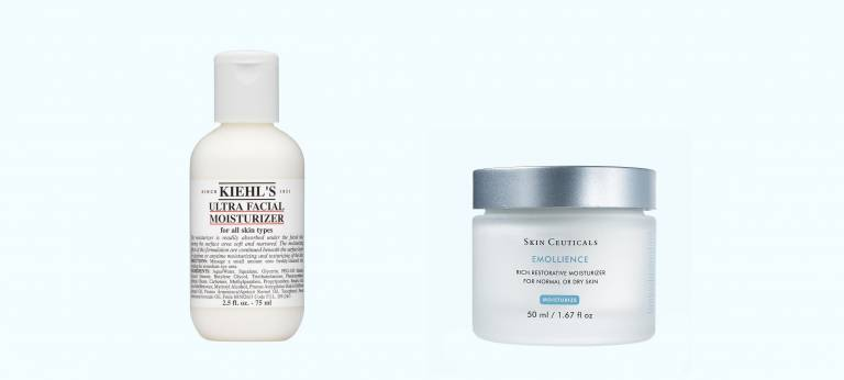Ultra Facial Moisturizer, Kiehl's, Emollience, SkinCeuticals