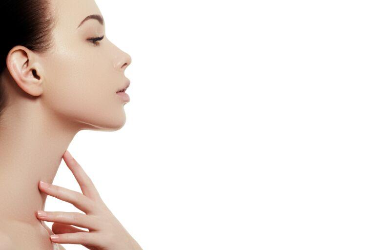 как ухаживать за кожей шеи