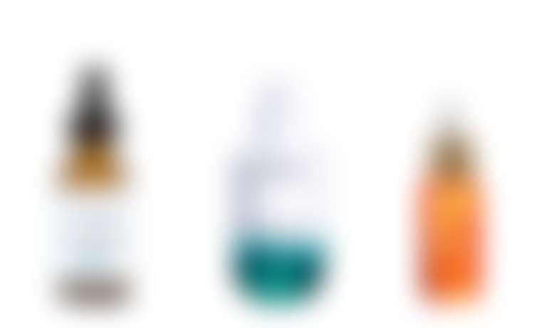 C E Ferulic, Skinceuticals  Slow Age, Vichy  Skin Best Liquid Glow, Biotherm