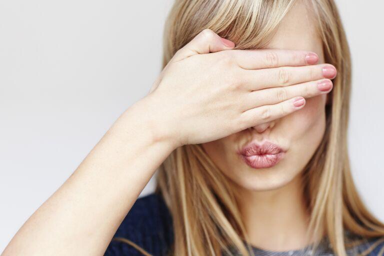 Как избавиться от мешков по глазами