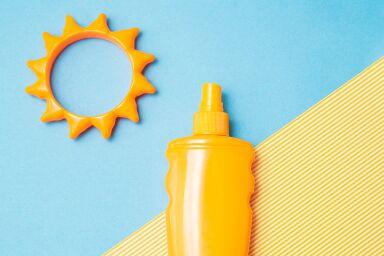 Фильтры в солнцезащитных кремах