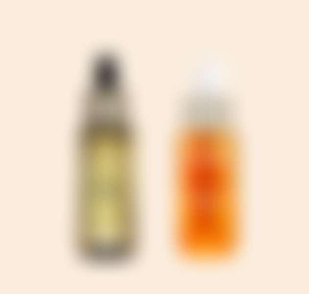 масло для лица лореаль париж и биотерм