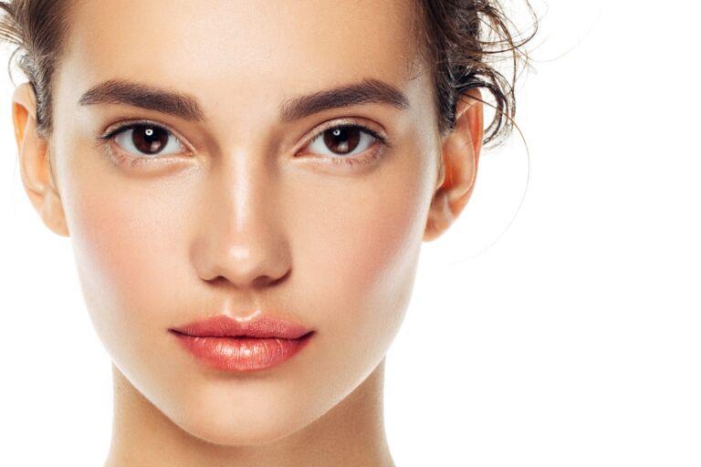 признаки типов кожи лица