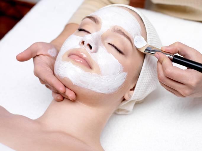 процедуры против жирности кожи