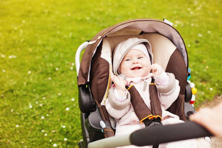 защита детской кожи от солнца