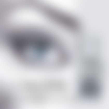 Реклама сыворотки Advanced Genifique Yeux Light Pearl от Lancome