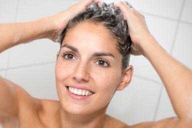 Можно ли гелем для душа мыть голову