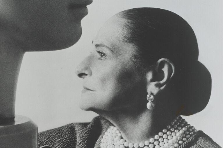 Елена Рубинштейн Helena Rubinstein