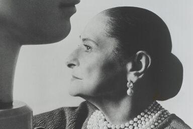 Невыдуманная история Елены Рубинштейн