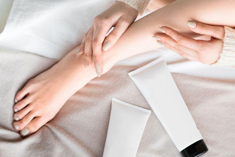 ПРОДУКТ НЕДЕЛИ: восстанавливающий крем для ног CeraVe