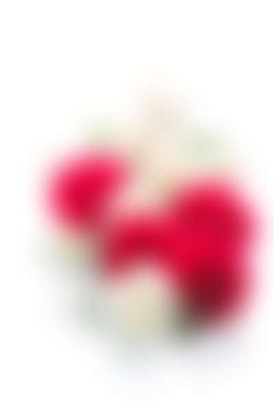 Жасмин и роза, которые добавляют в эссенцию для лица
