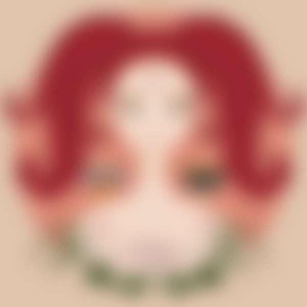 девушка весы знак зодиака рисунок