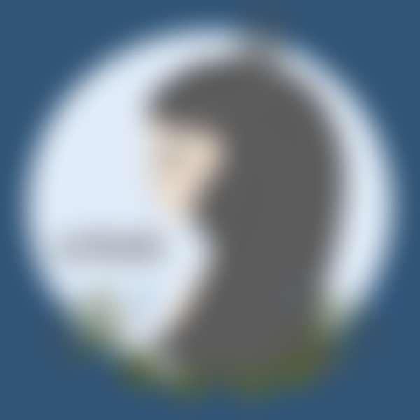 девушка козерог знак зодиака рисунок