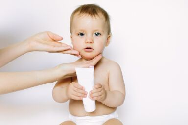 Викторина: правильно ли вы ухаживаете за кожей ребенка?