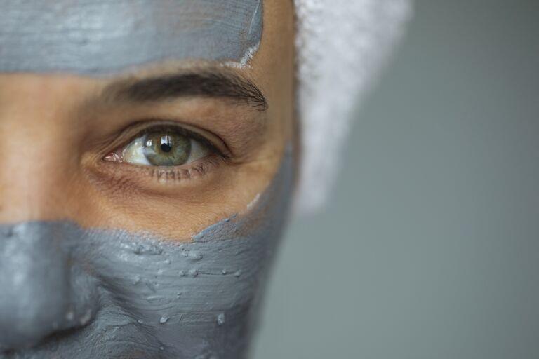 маски виши для лица