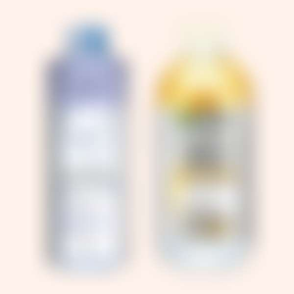 Двухфазная мицеллярная вода: Мицеллярная вода бифазная, L'Oreal Paris, Мицеллярная вода с маслами, Garnier