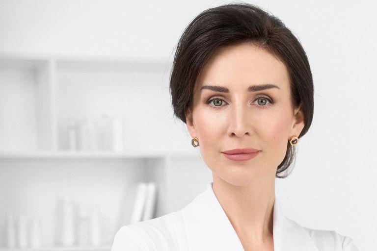 дерматолог Анастасия Буробина