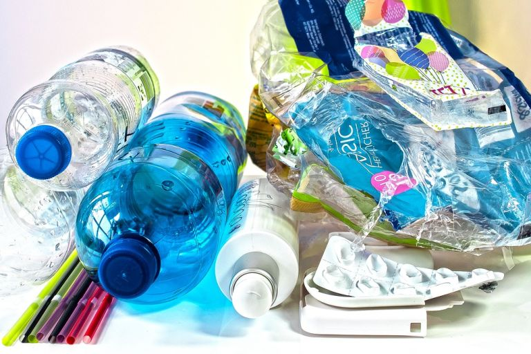 Как сортировать мусор в домашних условиях