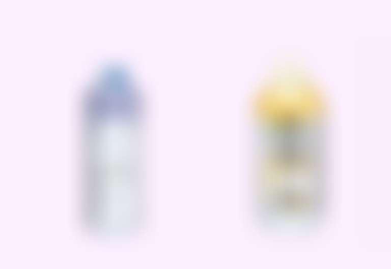 Бифазные масла для снятия макияжа