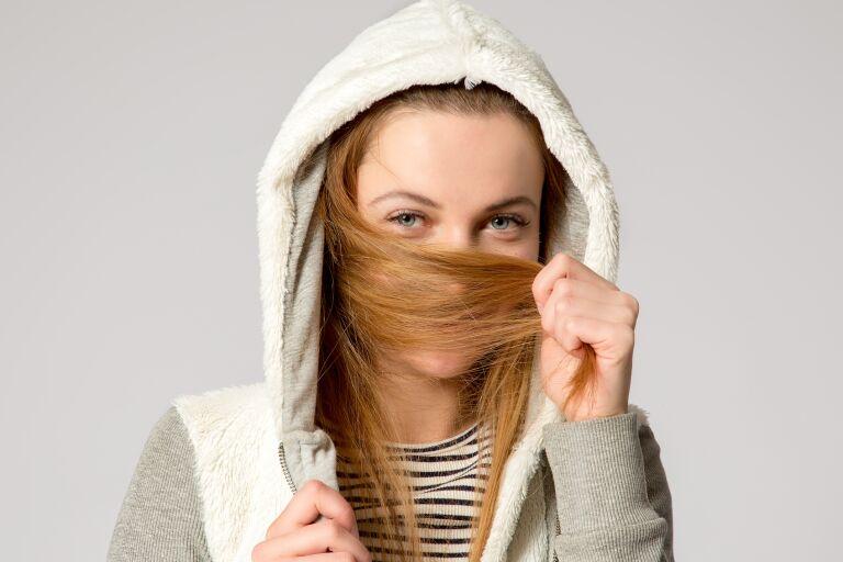 Как новенькие: восстановление волос