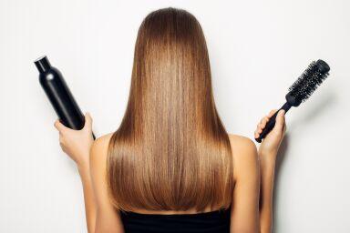 Понизить градус: все о термозащите для волос