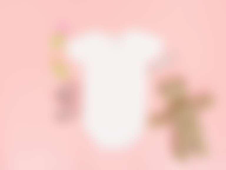 Гардероб малыша без крема под подгузник