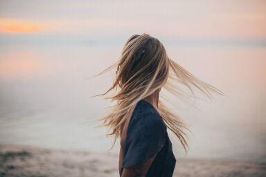 Буря в пустыне: как увлажнить волосы