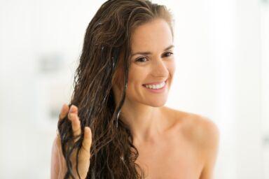 Праздник послушания: как смягчить жесткие волосы