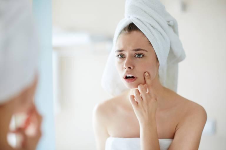состав средств для проблемной кожи