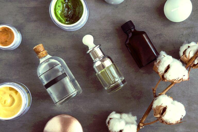 косметика с салициловой кислотой