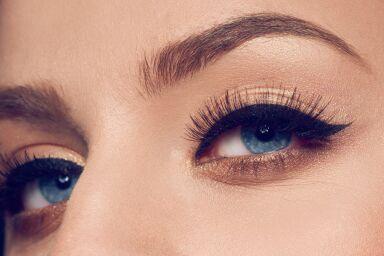 10 средств для сияющей кожи вокруг глаз
