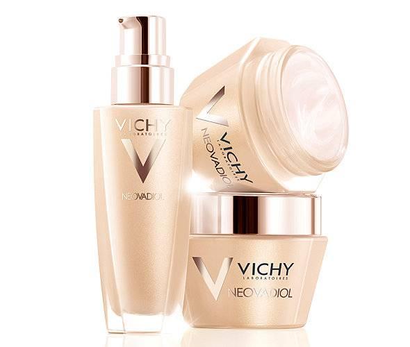 кремы Neovadiol Vichy
