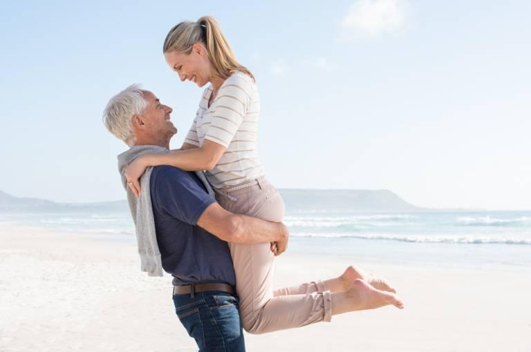 особенности ухода за кожей в менопаузу