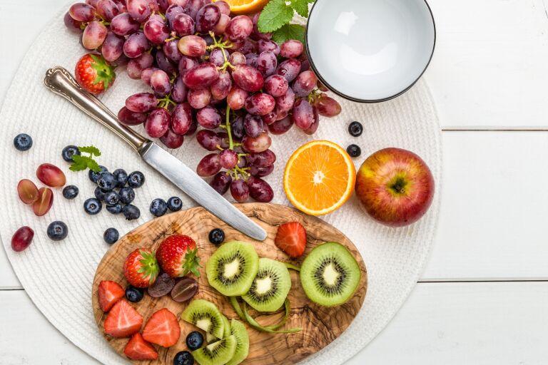 Крем с  фруктовыми кислотами