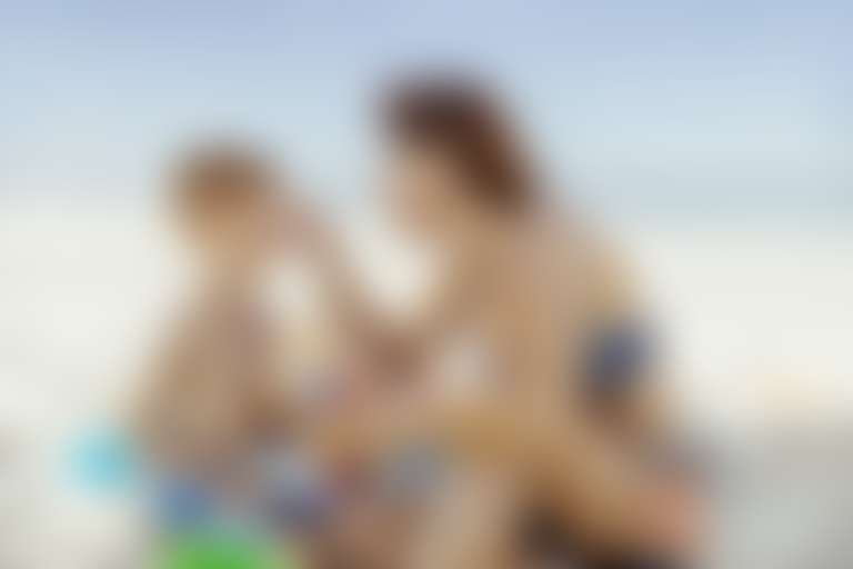 оксид цинка в детской косметике