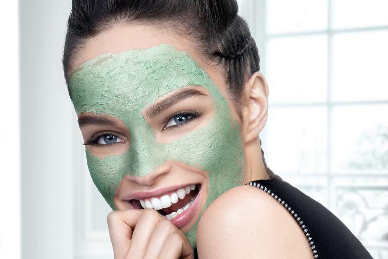 Маски для кожи лица L'Oréal Paris