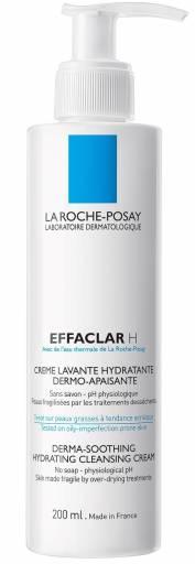 Очищающий крем-гель  Effaclar H La Roche-Posay