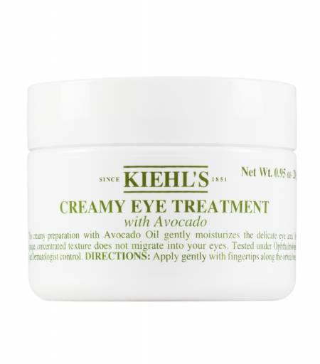 Крем для кожи вокруг глаз с авокадо Creamy Eye Treatment with Avocado