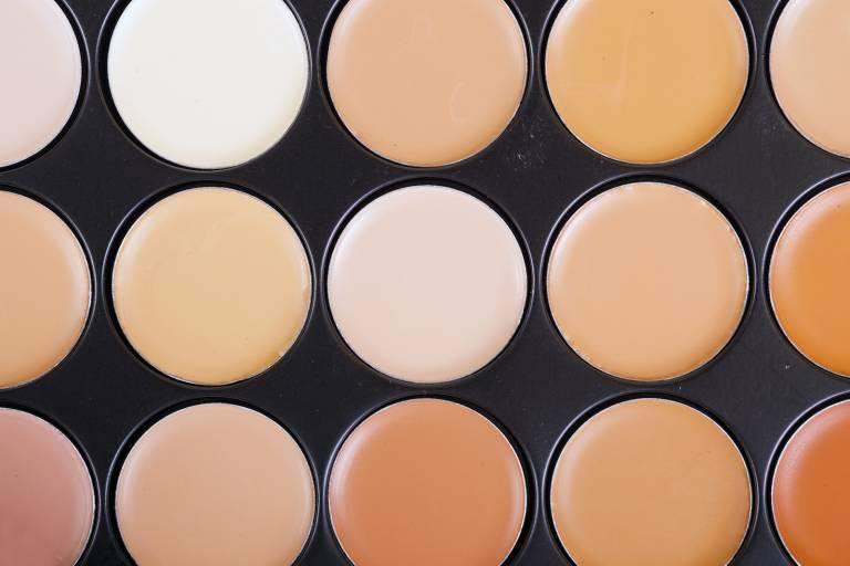 состав тонального крема