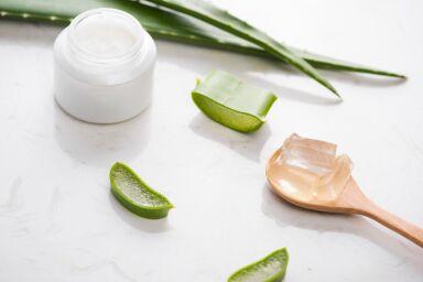 Увлажняющие средства для жирной кожи лица