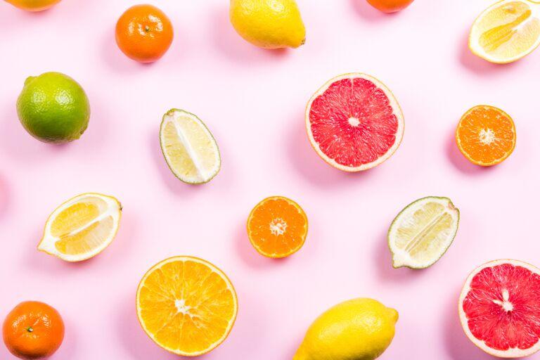 Маски с фруктовыми кислотами